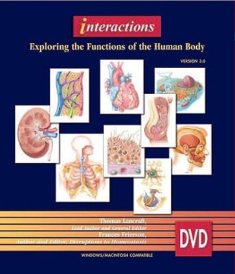 Interactions By Lancraft, Thomas (EDT)/ Frierson, Frances/ Reeder, Greg/ Trautwein, Steve/ Maris Multimedia, Ltd.