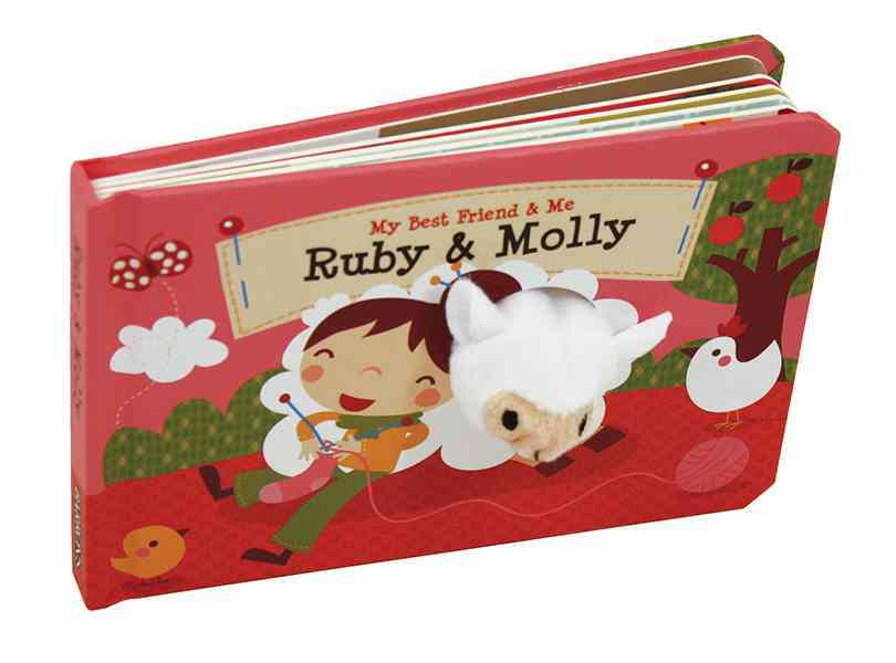 Ruby & Molly By Wehrmeijer, Annelien/ Van De Liejgraaf, Deborah (ILT)